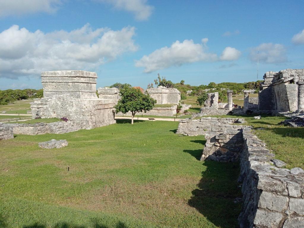 Tulum-site-archéologique