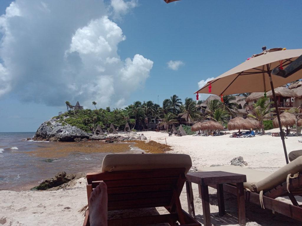 Tulum-plage-sable-blanc