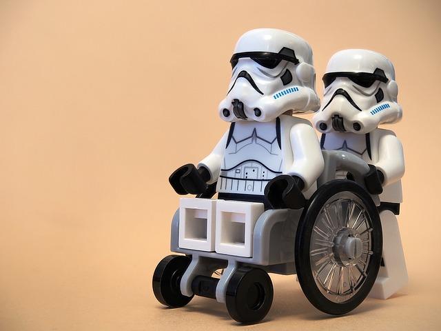 Lego-fauteuil-roulant