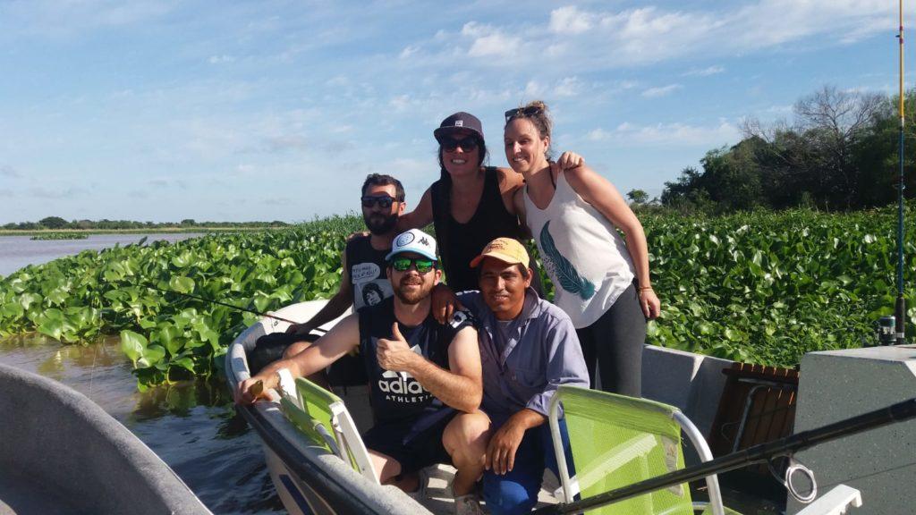 pêche-en-famille-argentine