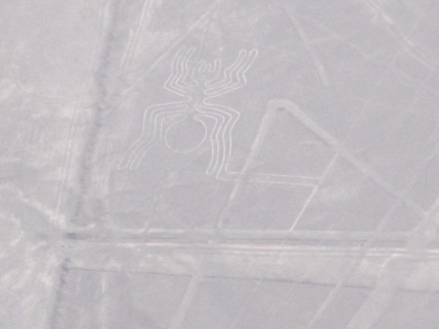 lignes-nazca-pérou
