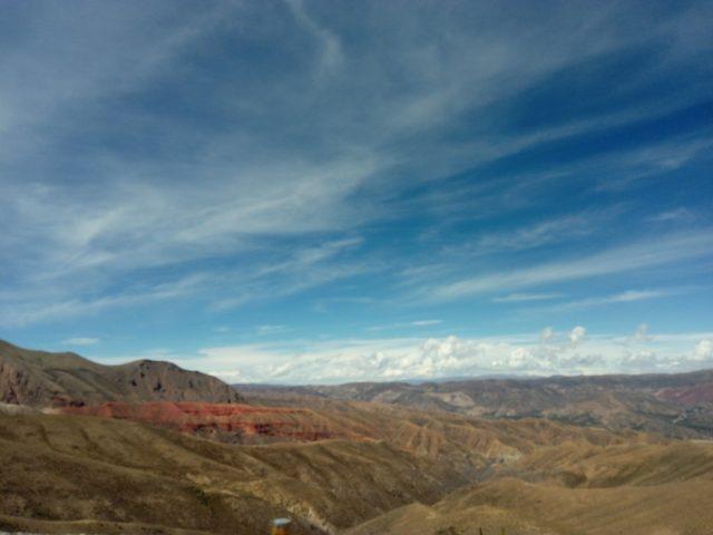montagne-bolivie