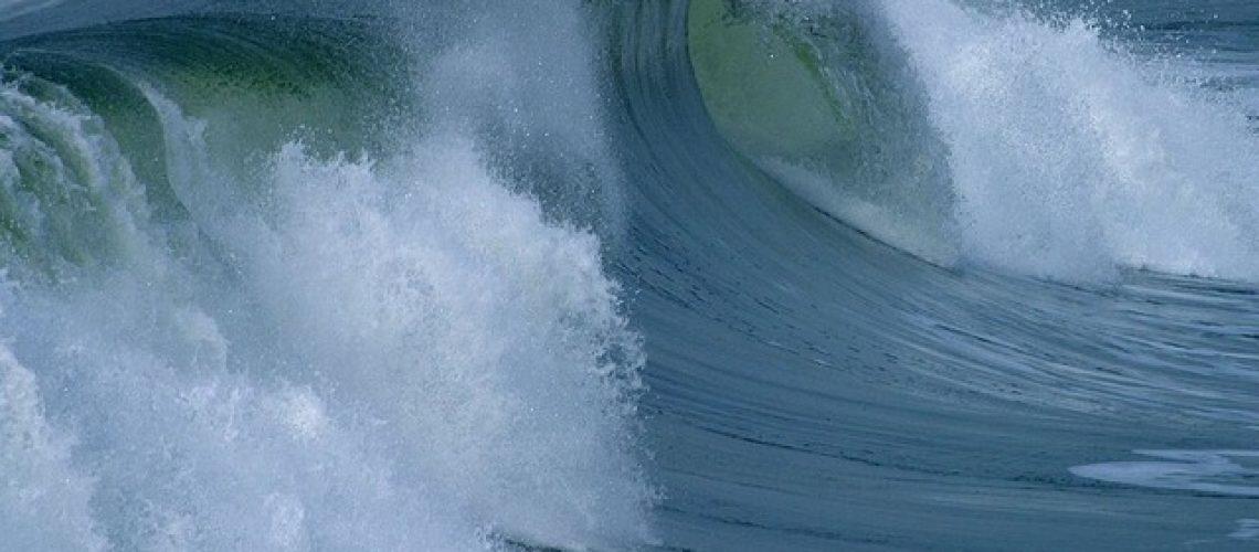 mer-agitée
